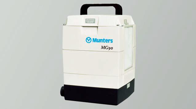 MG90 Dehumidifier