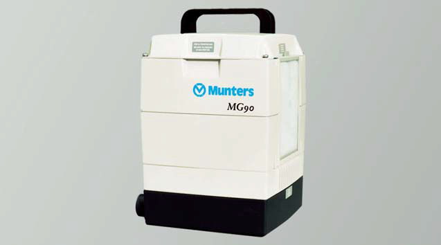 MG90 Dehumidifier