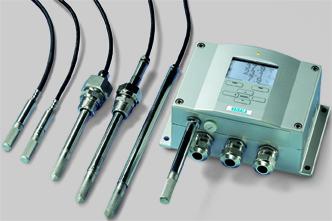 Vaisala Humidity Transmitters