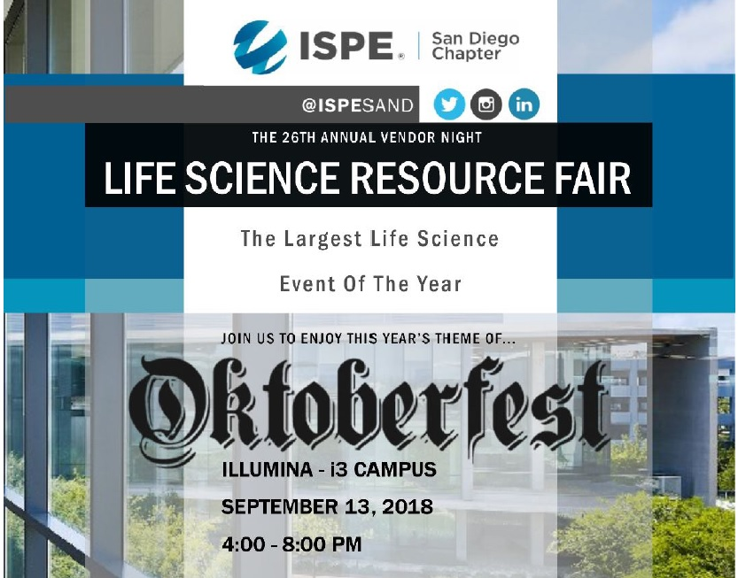 Life Science Resource Fair