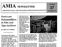 AMIA Newsletter