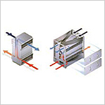 Plate Heat Exchangers
