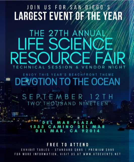 The 27th Annual ISPE Life Science Resource Fair