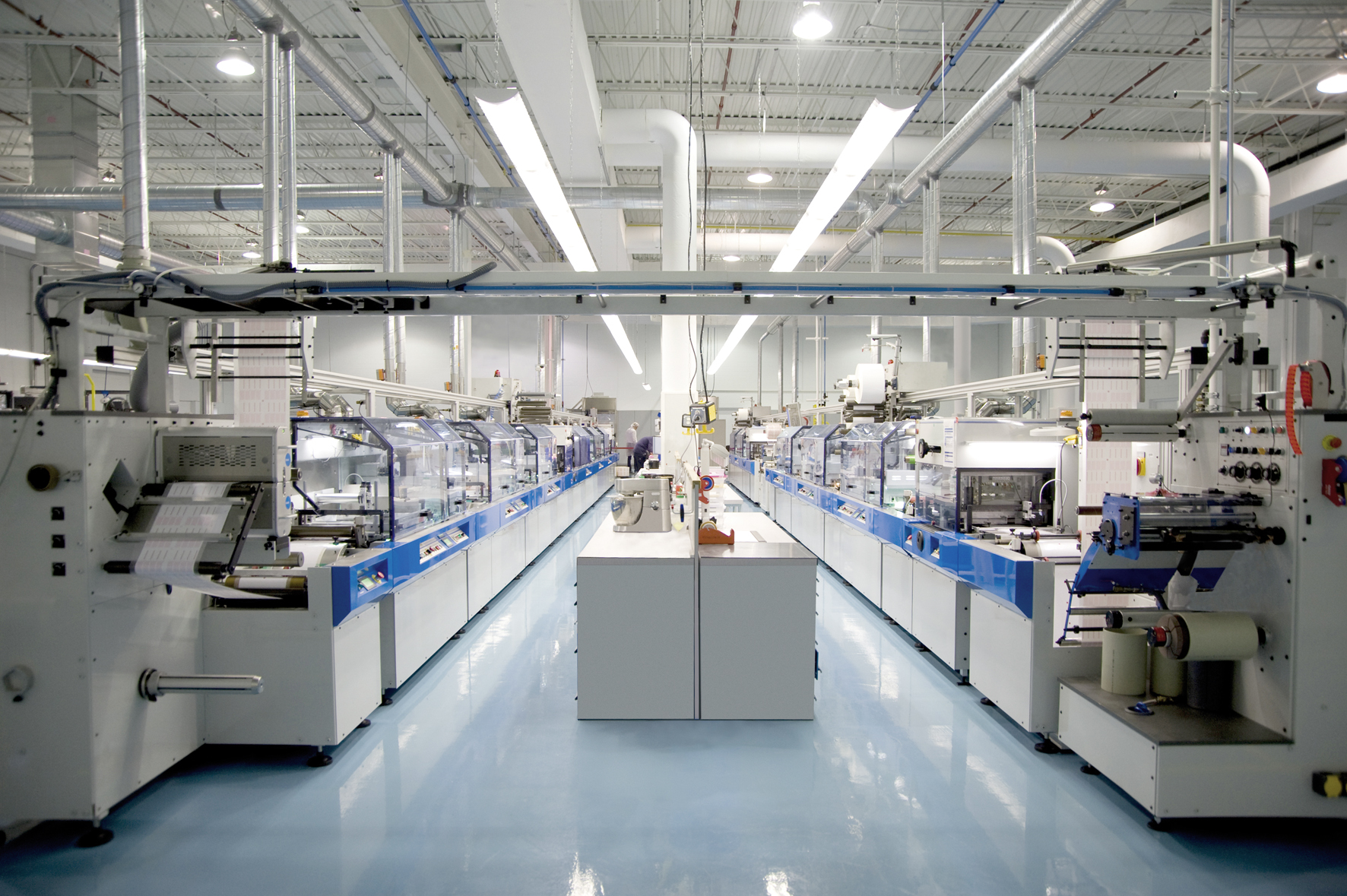 Dahlbeck Engineering Systems for biopharma production