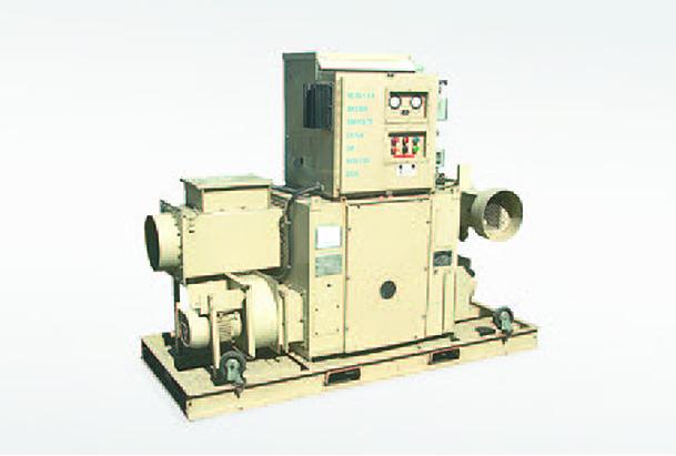 HC-1125 Desiccant Dehumidifier